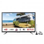 Sharp Smart TV 24'' HD Ready LC-24CHG6132EM