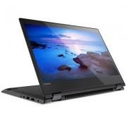 "Лаптоп Lenovo Yoga 520-14IKB 14"" FHD Touch, i3-7100U, Onyx Black"