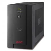 UPS APC BACK-UPS 950VA, 230V, Line Interactive, AVR, 4x Schuko, BX950U-GR
