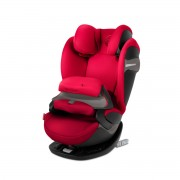 Cybex autosjedalica grupa 1/2/3 Pallas S-Fix rebel red 518000923