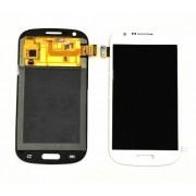 Дисплей + тъч скрийн за Samsung i8730 Galaxy Express Бял