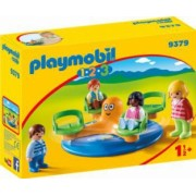 1.2.3 Carusel Copii.Jocul divers si functiile de invatare garanteaza placerea jocului