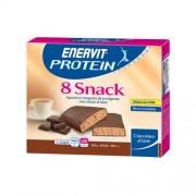 Enervit Protein Snack 8 x 25 g - VitaminCenter