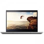Лаптоп Lenovo IdeaPad 320s 14 инча IPS FullHD Antiglare 4415U 2.3GHz, 4GB DDR4, 1TB HDD, USB-C, HDMI, WiFi, BT, HD cam, Сив, 80X400MJBM