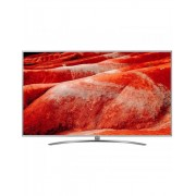 "Televizor LED LG Smart 75UM7600PLB Seria M7600PLB, 75"", Ultra HD 4K, Silver"