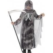 Disfraz segador fantasma niño Halloween 7-9 años (130/143 cm)