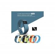 Smart Watch Bluetooth Watch,Hosamtel@Bracelet Smart Band,Calorie Counter ,Wireless Pedometer Sport Activity Tracker,for Smartphone