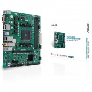 Tarjeta Madre Asus Pro A320m-r Wi-fi Socket Am4 Estilo Retro
