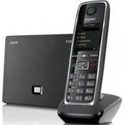 Telefon DECT Gigaset C530 IP Negru