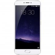 EH 5.5 Pulgadas Meizu MX6 Versión Global Deca Core 4G LTE Mobile Phone ROM 32 GB 12MP Blanco