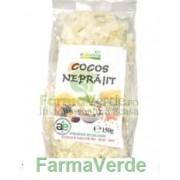Fructe Uscate Cocos 70 Gr Bio Longevita Solaris Plant