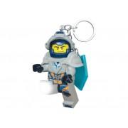 LGL-KE87 Breloc cu lanterna LEGO Nexo Knights Clay