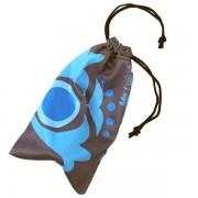 Микрофибърна торбичка за съхранение MeLuna Elegance