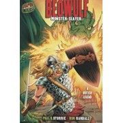 Beowulf: Monster Slayer 'A British Legend', Paperback/Paul D. Storrie