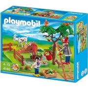 Playmobil Apple Harvest Compact Set