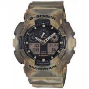 Мъжки часовник Casio G-shock GA-100MM-5AER