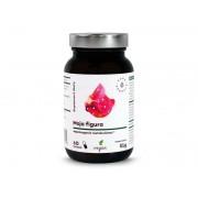 VIVIO Moja figura wspomaganie metabolizmu 60 kapsułek Aura Herbals