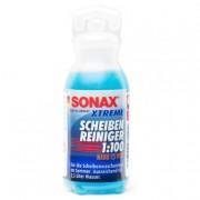 Sonax XTREME ScheibenReiniger 1:100 NanoPro 50 Millilitres Can