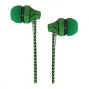 ha wired abs EWSD110 Earphone Green