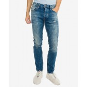 Zinc Dusted Jeans