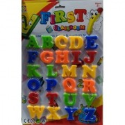 DDH Magnetic Learning Alphabets (Capital letter)