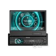Sencor SCT 9411BMR Bluetooth auto radio USB/AUX/SD sa LCD zaslonom