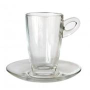 Комплект от 2 броя чаши Vitrum Mocca Latte Machiato 118100