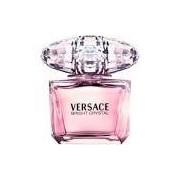 Perfume Bright Crystal Feminino Eau de Toilette 90ml - Versace