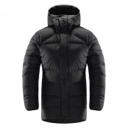 Haglöfs Näs Down Jacket Dam, XS, True Black