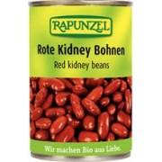 Fasole Rosie Bio Kidney Cutie Rapunzel 400gr