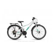 Winora Dash 24 21 speed TY300 - white - Vélos Enfants 32