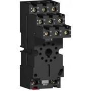 Priză ruz - contact separat - 12 a - < 250 v - conector - pt. releu rumc3.. - Relee de interfata - Zelio relaz - RUZSC3M - Schneider Electric