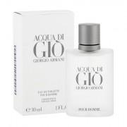 Giorgio Armani Acqua di Giò Pour Homme eau de toilette 30 ml uomo