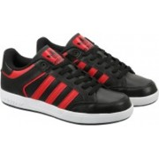 ADIDAS ORIGINALS VARIAL LOW Sneakers For Men(Black)