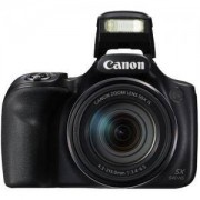 Цифров фотоапарат, Canon Powershot SX540 HS, Black + Transcend 16GB microSDHC (1 adapter - Class 10)/AJ1067C002AA