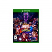 Marvel vs Capcom Xbox One