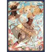 Movic Fire Emblem 0 (Cipher) Lissa Liz Card Game Character Mat Matted Sleeves Collection No.Fe60 Anime Girl Art