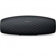 Philips EverPlay BT7900B - безжичен водоустойчив Bluetooth спийкър с микрофон (черен)