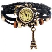 TRUE CHOICE NEW Fancy black Color Dori Watch