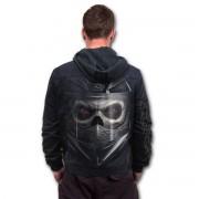 sweat-shirt pour hommes SPIRAL - Demon Biker - T123M654
