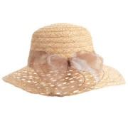 HUTTER cappello paglia da donna by Hutter