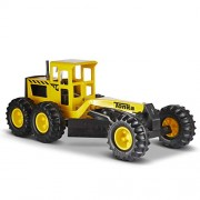 Tonka Steel Grader Vehicle