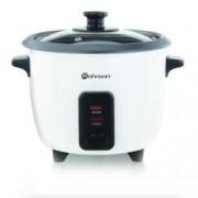 Уред за готвене на пара Rohnson RC 11, вместимост 0,6 л. + чаша и лъжица за измерване, 300 W