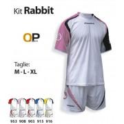 Classics - Completo Calcio Kit Rabbit