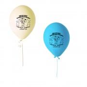 Baloane In Doua Culori