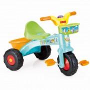 Tricicleta pentru copii My first trick, 48 х 45 х 65 cm, maxim 30 kg, 2 ani+