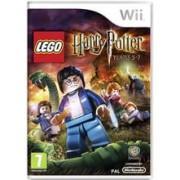 Lego Harry Potter Years 5-7 Nintendo Wii