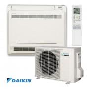 Подов инверторен климатик Daikin FVXS35F + RXS35L3
