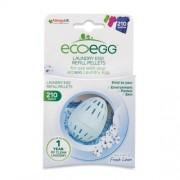 ECOEGG mosótojás utántöltő golyók 210 mosáshoz - Enyhe