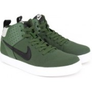 Nike LITEFORCE III MID Sneakers For Men(Green)